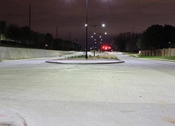LED <a href=http://www.trafficlighting.cn/LED-Street-Luminaires.html target='_blank'>street light</a>s