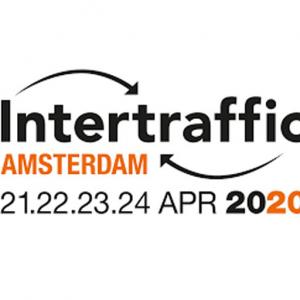 2020 Amsterdam Intertraffic Exhibition