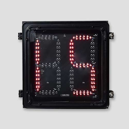 12*12 Inch Speed Limits Displayer