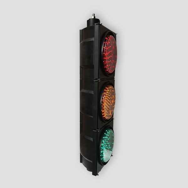 Factory direct price 200mm PC signal light