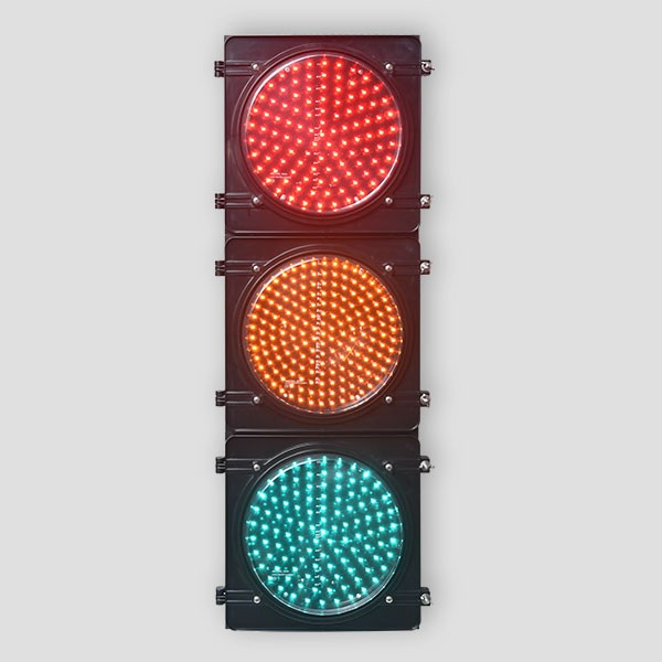 300mm Traffic Signal Heads