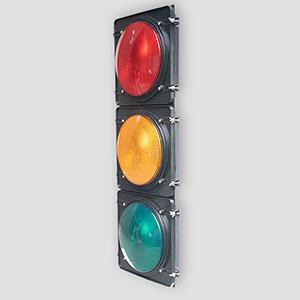 Phantom 5 IP65 Supplier High Flux Power Traffic Light