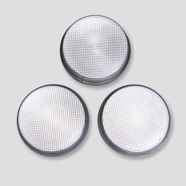 8 inch 200mm ITE Traffic LED Modules