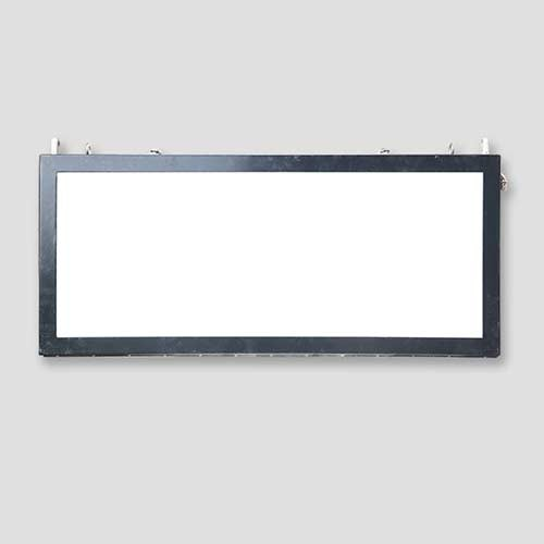 4 Inch LED Internally Illuminated Street Name Signs