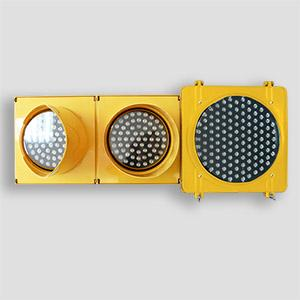 300mm plus 200mm Pixel Look Traffic Signal Head