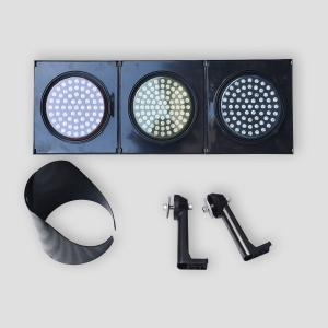 ITE compliant LED 200mm vehicle traffic signals - 副本