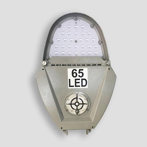 IP67 65w LED Street Light with 5 years warranty